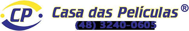 Casa das Películas Logo
